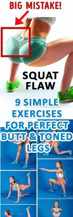 21 Day Butt Lift Challenge (Wider Hips & Big Glutes | Hip