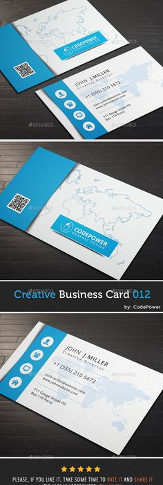 Luxury vision business card business cards print templates and creative business card 011 reheart Choice Image