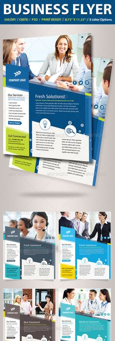 Examples Of Medical Brochures  Graphic Design