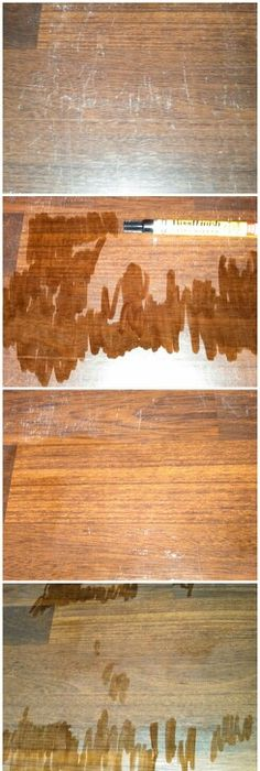 How to fix scratches on laminate flooring   HowToSpecialist   How to     How to fix scratches on laminate flooring   HowToSpecialist   How to Build   Step by Step DIY Plans   Basement Remodeling   Pinterest   Laminate flooring