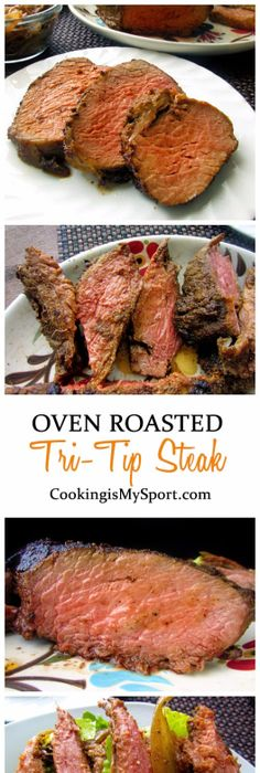 recipe: sirloin tip steak recipes oven [29]