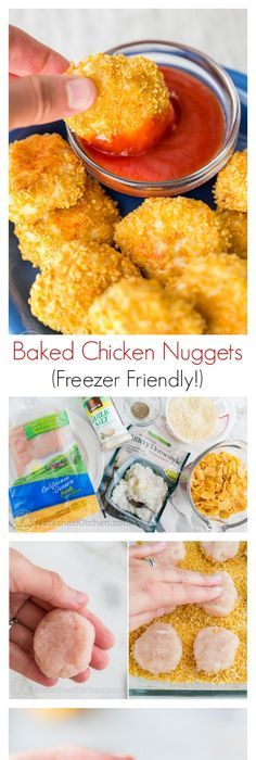 recipe: processed chicken nuggets recipe [28]