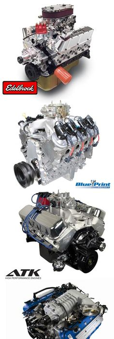 Classic 454 chevymopar performance pinterest engine with crate engines from top brands like blueprint engines chevrolet performance ford racing malvernweather Choice Image