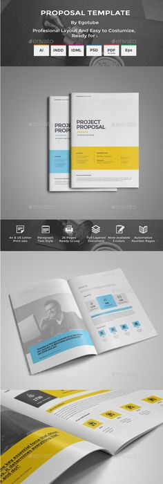 Web Design Proposal Proposals Proposal Templates And Project Proposal
