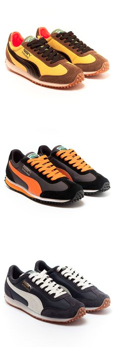 puma shoes cleaning girl vimeo pronunciation
