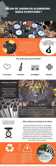 livraison gratuite de tout le mobilier de jardin design dans notre E ...