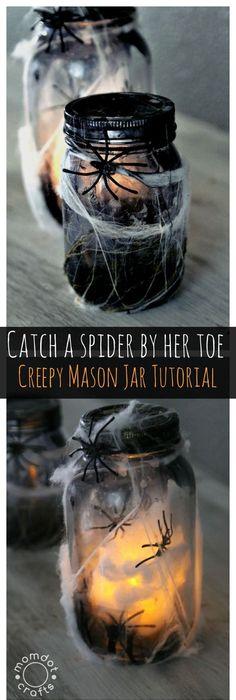 29 DIY Halloween Decorating Ideas for Kids Fun halloween - how to make decorations for halloween