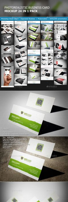 Photorealistic business card mockup mockup business cards and photorealistic business card mockup mockup business cards and font logo reheart Image collections