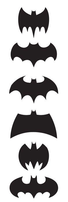 Batman Logo Clip Art At Clker Com Vector Clip Art Online