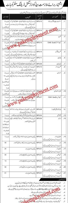 On The Job Training Form Title Of Job Detail Of Job Name Of Job Department Of Law & Justice .