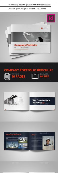 A5 Company Annual Report Brochure Annual reports, Brochures and A5