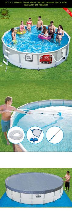 Inspirational Swimming Pool Set Up