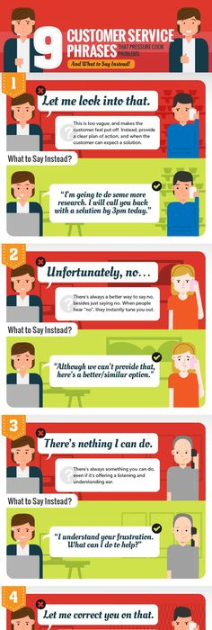 25 Skills for Excellent Customer Service Business Pinterest - 9 resume mistakes to avoid