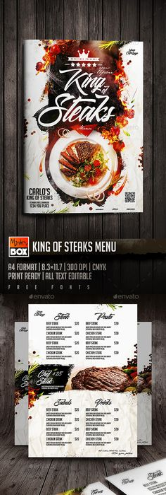 e10dced2c48db8090027482fe2dc82cc menu restaurant design restaurant brochure jpg