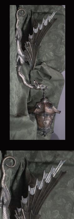 Uttermost iron fish wall art 04273 see more bronze copper and mica dragon sconce and wall light bracket