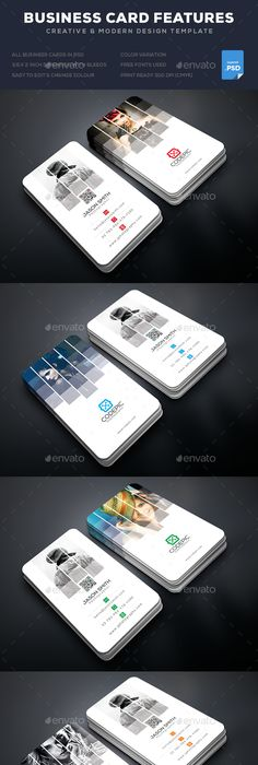 Mega corporate business card template psd visitcard design shade photography business card template psd download here httpsgraphicriveritemshade photography business card 17089901refksioks fbccfo Images