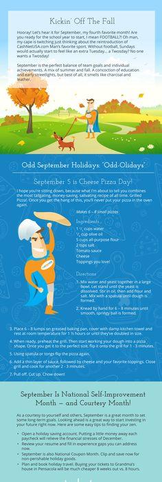 CashNetUSA.com Man Frugal Living Guide - September