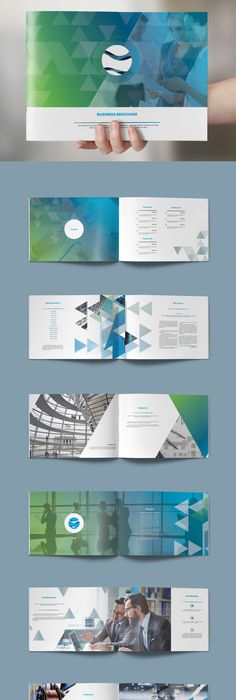 Get Your Attractive And Professional RealEstate Brochure Design