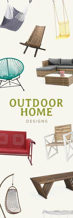 classic modern outdoor furniture design ideas grace. Modern Outdoor Furniture   Shop Now At Dotandbo.com Classic Design Ideas Grace