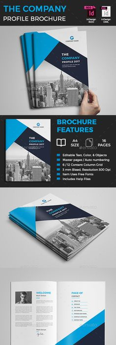 Business Infographic  A Annual Report Annual Report Templates