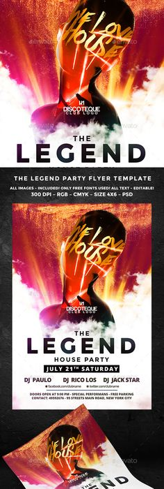 Unity Flyer  Photoshop Psd Club Event  Available Here  Https