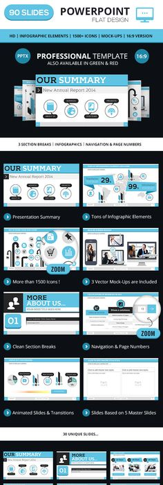 White Label Powerpoint Template  White Labels Power Point