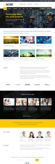 Neer is Premium full Responsive Retina WordPress #Theme. Bootstrap 3 ...