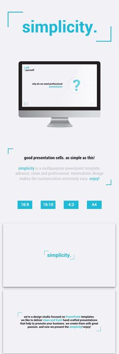 Manives powerpoint template template infographics and keynote simplicity 20 premium and easy to edit template toneelgroepblik Images