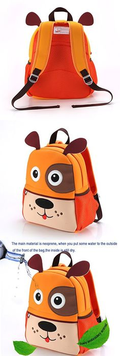 2e3df97bfc1b LIXUN Children Primary School Students Cute Bow Leather Backpacks Kids Book  Shoulder Bags Korean Style Rucksacks Escolar Mochila