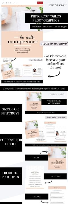 Fitness Modern Ebook Template | Template, Web layout and Magazine ...