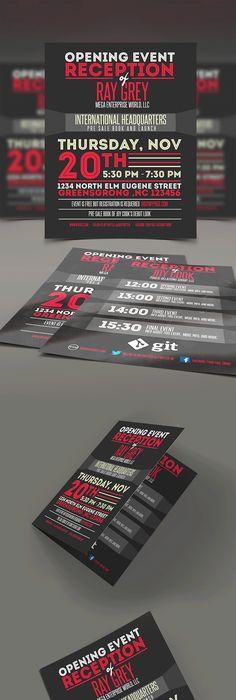 Event Program Design  Google Search  Designnn