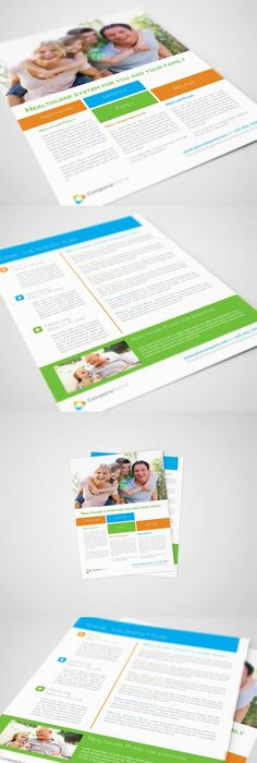 Delivery  Shipment Flyer Template Flyer Templates $600 Flyer