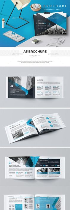 Missions Conference Brochure Template Brochure Template Brochures