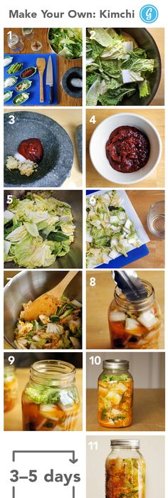 15 korean vegetable side dishes vegetable side dishes korean and hot and healthy how to make better kimchi at home raw fish recipeshealthy korean recipeskorean foodkorean forumfinder Gallery