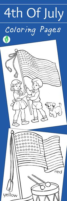 4th-of-July Coloring Page - Print 4th-of-July pictures to color at ...