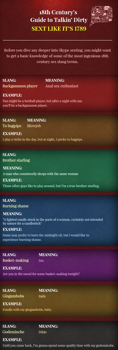 Slang dive in sheets sex