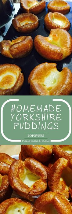 Homemade yorkshire pudding httpift2hqzjrb good foods homemade yorkshire pudding httpift2hqzjrb good foods pinterest homemade yorkshire puddings puddings and homemade forumfinder Images