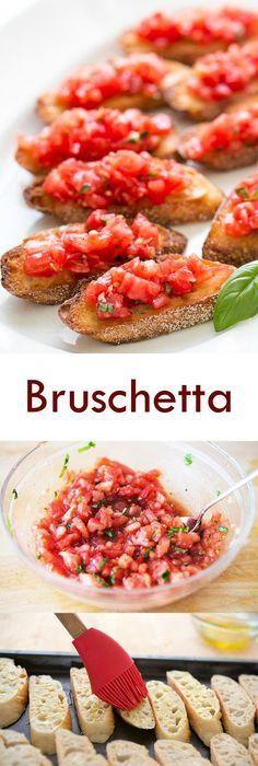 olive gardens bruschetta todd wilbur recipe bruschetta recipes - Olive Garden Bruschetta Recipe