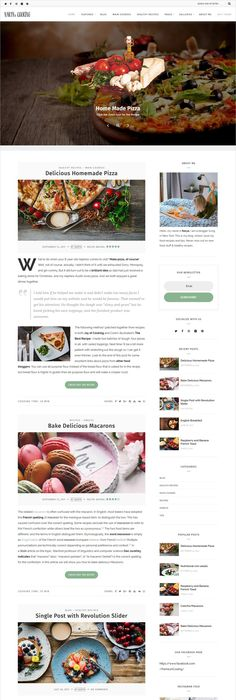 Recipe blog is a perfect responsive wordpress theme for food recipe blog is a perfect responsive wordpress theme for food recipe blog and magazines website download now httpsthemeforestitemcook r forumfinder