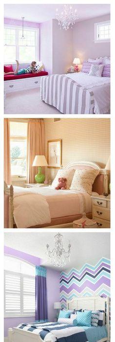 Wände mit Mischfarbe angestrichen-Teppich mit Zebra-Muster