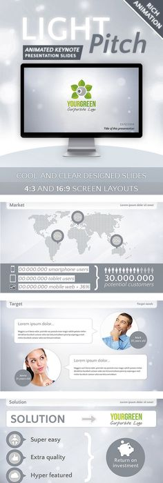 30 best business creative keynote templates keynote business 30 best business creative keynote templates keynote business company and annual reports friedricerecipe Image collections