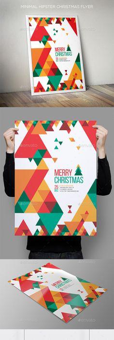 Christmas Fair Flyer Template Ai Psd Christmas Flyer Templates