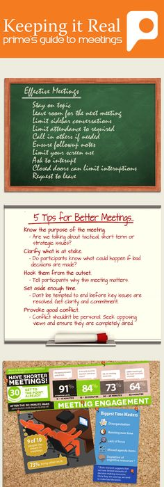 MeetingsAreAWasteOfTimeBusinessAndFinanceInfographics