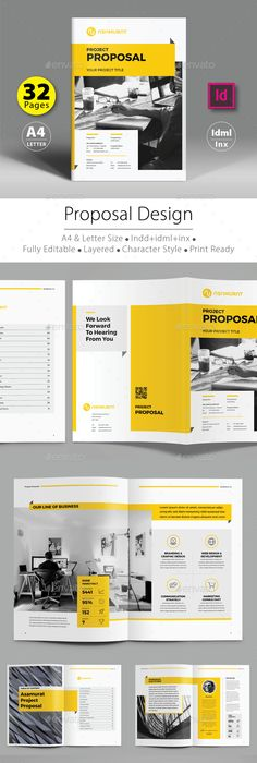 Project Proposal Template For Seo Search Engine Optimization