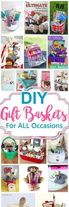 25 diy christmas gifts for mom this holiday season diy do it yourself gift basket ideas for any and all occasions solutioingenieria Image collections