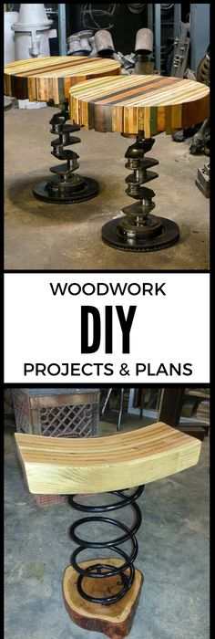 Woodworking projects for beginners wood working woodworking and woods diy woodworking projects do it yourself diy garage makeover ideas include storage organization shelves and project plans for cool new garage decor solutioingenieria Images