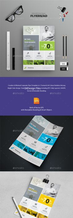 Fashion Conference Flyer Template   Flyer Template Template And