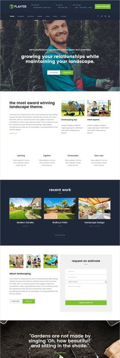Malleore - Clean and Bold WordPress Blogging Theme | Wordpress ...