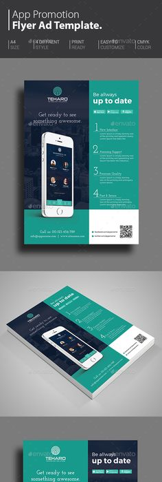Furniture Promotional Sales Flyer Design Template  Commerce