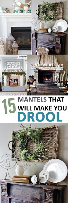 At Home A Blog By Joanna Gaines Mantle Hgtv And Magnolia